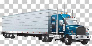 Car Semi-trailer Truck PNG