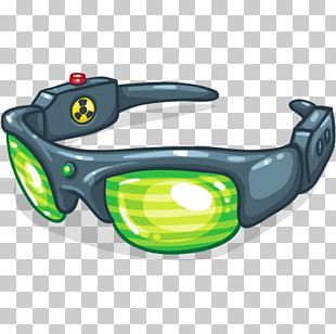 Goggles Sunglasses X-ray Specs PNG