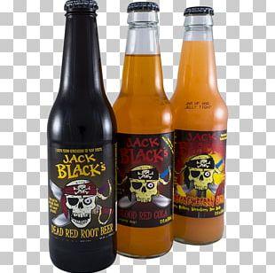 IBC Root Beer Fizzy Drinks Cream Soda PNG