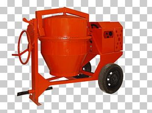 Cement Mixers Concrete Price PNG