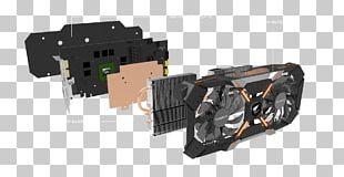 Graphics Cards & Video Adapters NVIDIA GeForce GTX 1060 Gigabyte Technology 英伟达精视GTX PNG