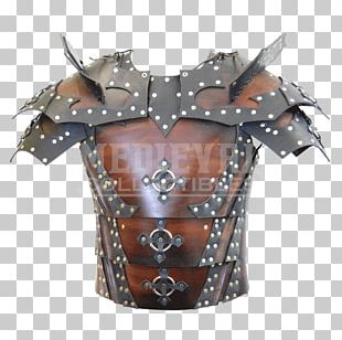 Scale Armour Body Armor Breastplate Plate Armour PNG