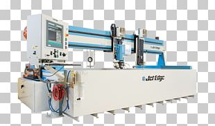 Water Jet Cutter Cutting Jet Edge Inc Industry Computer Numerical Control PNG