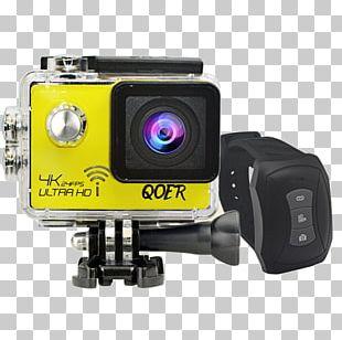 Video Cameras Action Camera 4K Resolution DV PNG