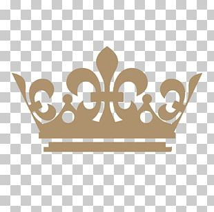 Logo Crown King PNG