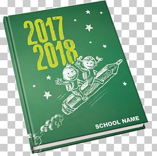 National Secondary School Yearbook Student Look At Me! PNG