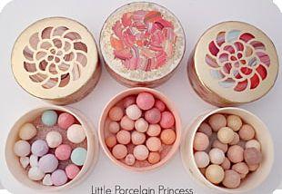 Pearl Powder Cosmetics Guerlain Meteorite PNG