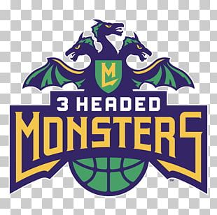 3 Headed Monsters Denver Nuggets 3's Company Ball Hogs Ghost Ballers PNG