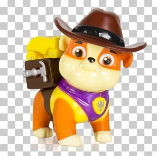 Bulldog Puppy Mission PAW: Quest For The Crown Toy Sea Patrol: Pups Save A Baby Octopus PNG