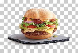 Cheeseburger Whopper Hamburger Buffalo Burger McDonald's Quarter Pounder PNG