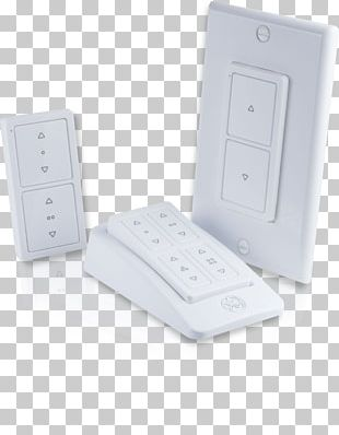 Electronics Accessory Lutron PICO Light Switches Remote Controls Electrical Switches PNG