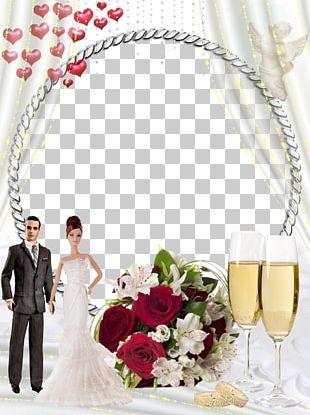 Frames Wedding Anniversary Wedding Photography Bride PNG