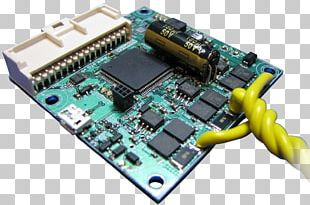 Microcontroller Electronic Component TV Tuner Cards & Adapters Electronic Engineering Electronics PNG