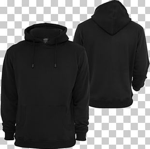 Hoodie T-shirt Tracksuit Bluza Jacket PNG