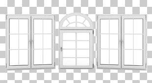 Window Frames Plastic Interior Design Services PNG