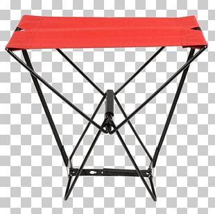 Folding Chair Garden Furniture Stool PNG