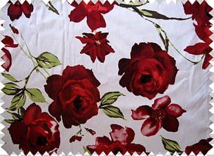 Garden Roses Textile Floral Design Flower PNG