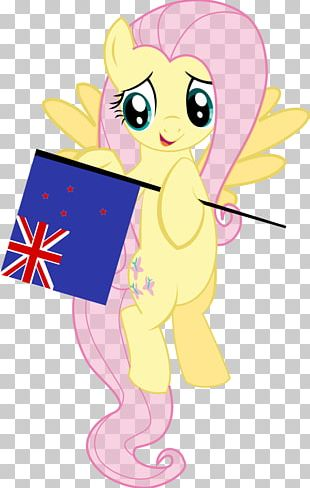 Illustration Horse Fairy Nose PNG