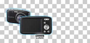 Camera Lens Point-and-shoot Camera Panasonic 720 P PNG