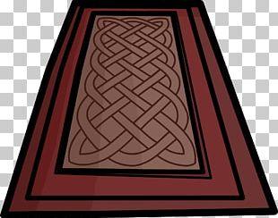 Club Penguin Tabriz Carpet Mat Floor PNG