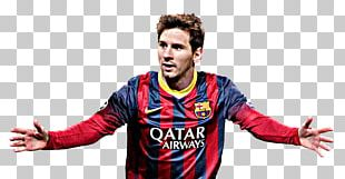 UEFA Champions League FC Barcelona 2014 FIFA World Cup Argentina National Football Team Goal PNG