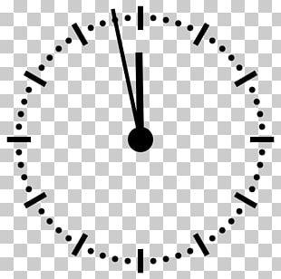 Digital Clock Alarm Clocks Analog Signal Furniture PNG