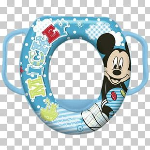 Mickey Toilet Seat PNG