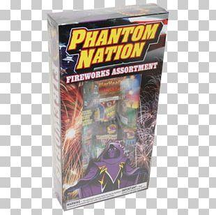 Thunder Hawk Phantom Fireworks Consumer Fireworks PNG