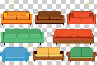 Couch Software Euclidean PNG
