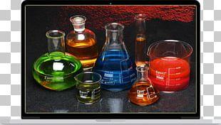 Laboratory Glassware Glass Bottle PNG