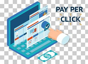 Pay-per-click Digital Marketing Online Advertising Google Ads PNG
