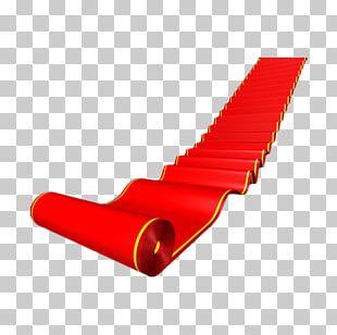 Persian Carpet Stairs PNG