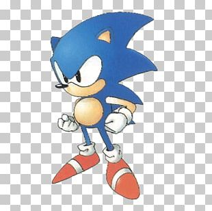 Sonic The Hedgehog 2 Tails Sonic Chaos Sega PNG