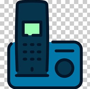 Feature Phone Mobile Phones Telephone Call Receiver PNG