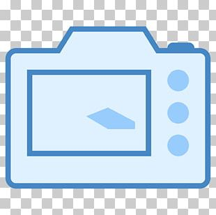 Single-lens Reflex Camera Computer Icons PNG