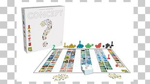 Board Game Repos Production Concept PNG