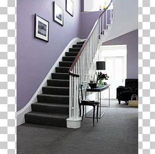 Stair Carpet Stairs Bedroom Hall PNG