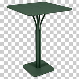 Table Bar Stool Garden Furniture PNG