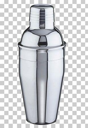 Cocktail Shaker Sour Bar Drink PNG