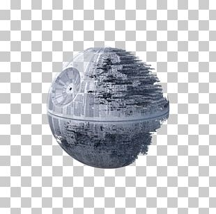 Death Star Star Wars PNG