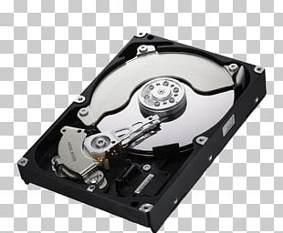 Hard Disk Drive Seagate Barracuda Serial ATA Data Storage Solid-state Drive PNG