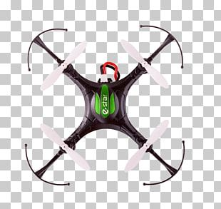 Quadcopter Helicopter Unmanned Aerial Vehicle First-person View Radio Control PNG