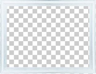 Chessboard Square Area Pattern PNG