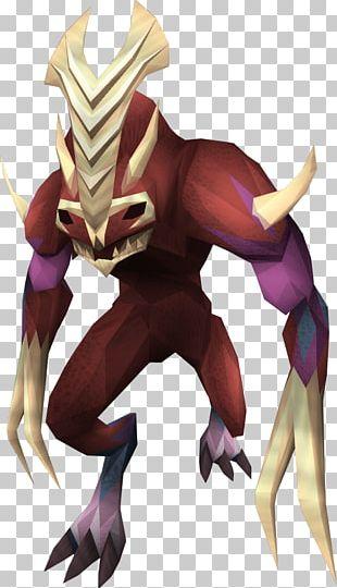 Demon RuneScape Devil Wikia PNG