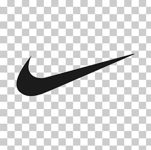 Nike+ Swoosh Logo Brand PNG