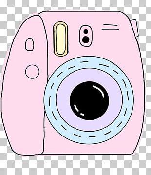 Instant Camera Fujifilm Instax SQUARE SQ10 PNG