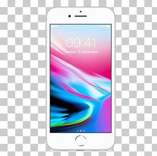 IPhone 8 Plus IPhone X Apple 64 Gb Telephone PNG