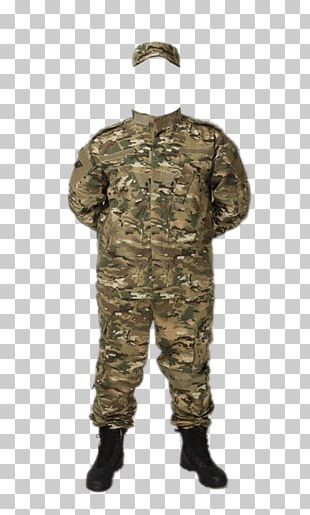 Army Combat Uniform Military Uniform Clothing PNG