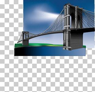 Brooklyn Bridge PNG