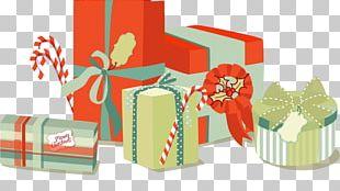 Christmas Card Christmas Gift PNG